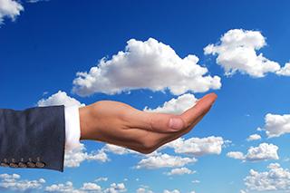 cloud storage image